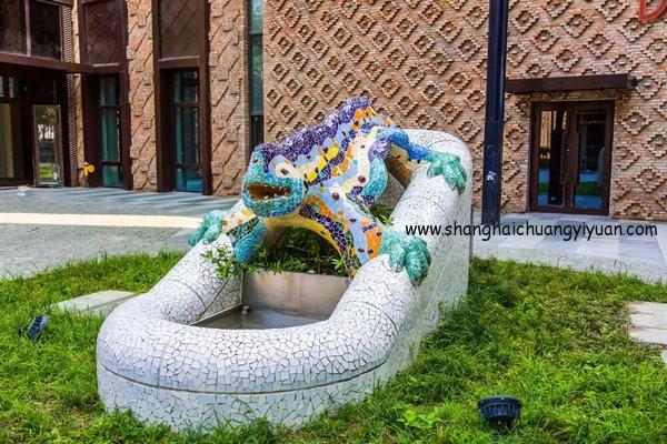 浦西越界世博园