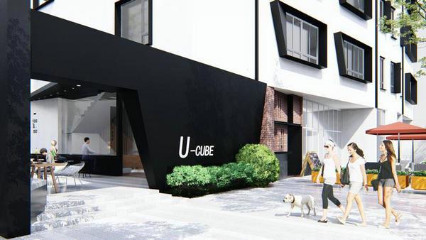U-CUBE襄阳